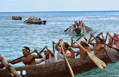 Xcaret pospone la realización de la Travesía Sagrada Maya 2021