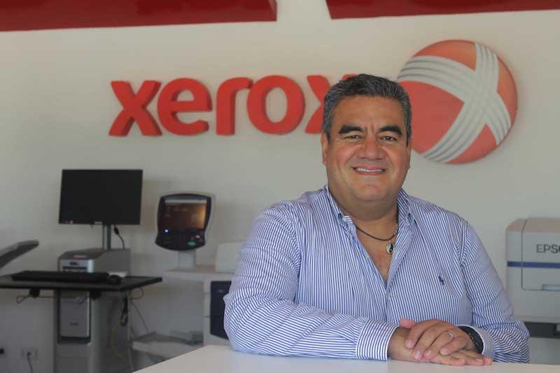 xerox cancun