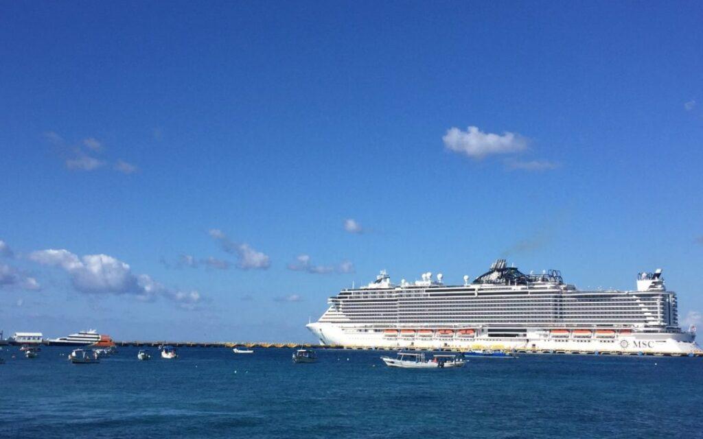 Cruceros Princess y Holland America Line reprograman salida hasta el verano