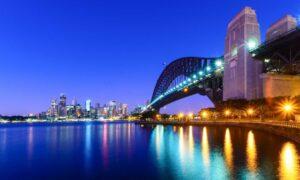 crisis de la iglesia catolica en Australia