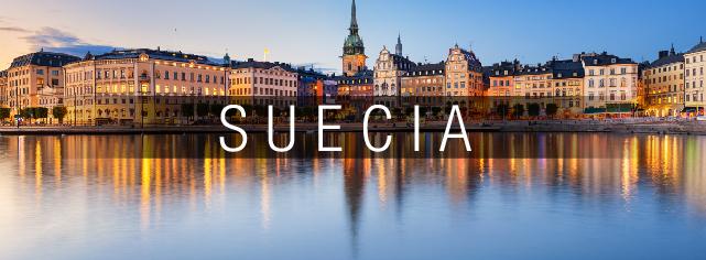 parlamentarios de suecia