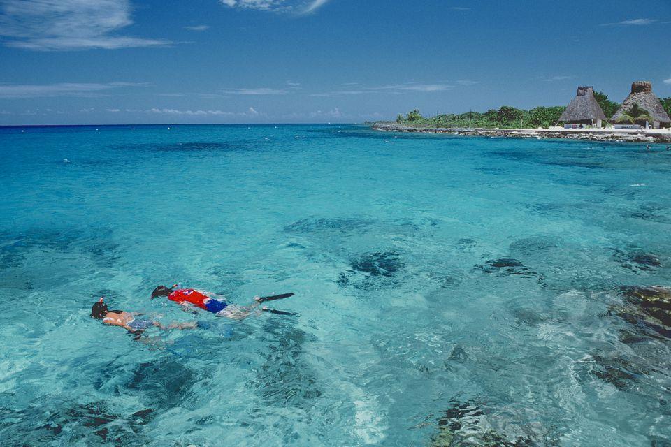 Cozumel: destino más seguro de Quintana Roo
