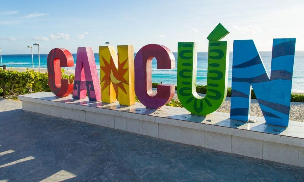Cancun Mexico vuelve a ser el destino número uno para los viajeros estadounidenses este verano