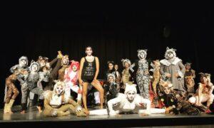 teatro cancun