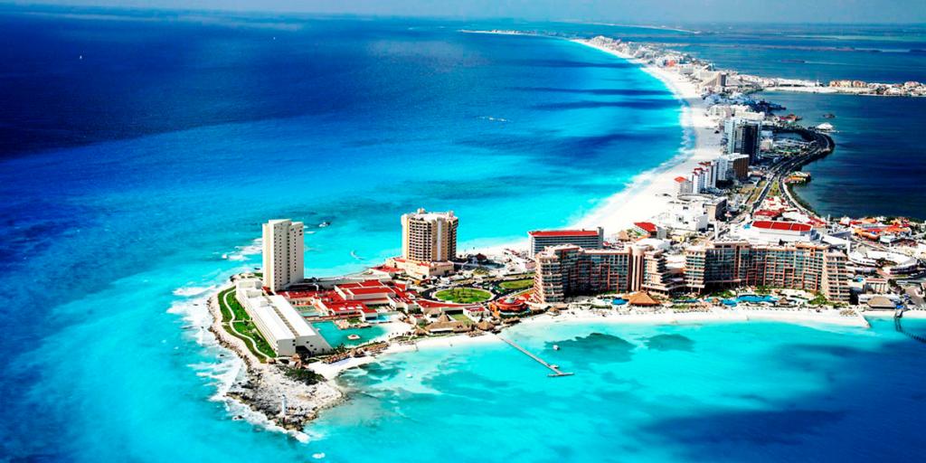 Quintana Roo regresa al color amarillo del 22 al 28 de febrero