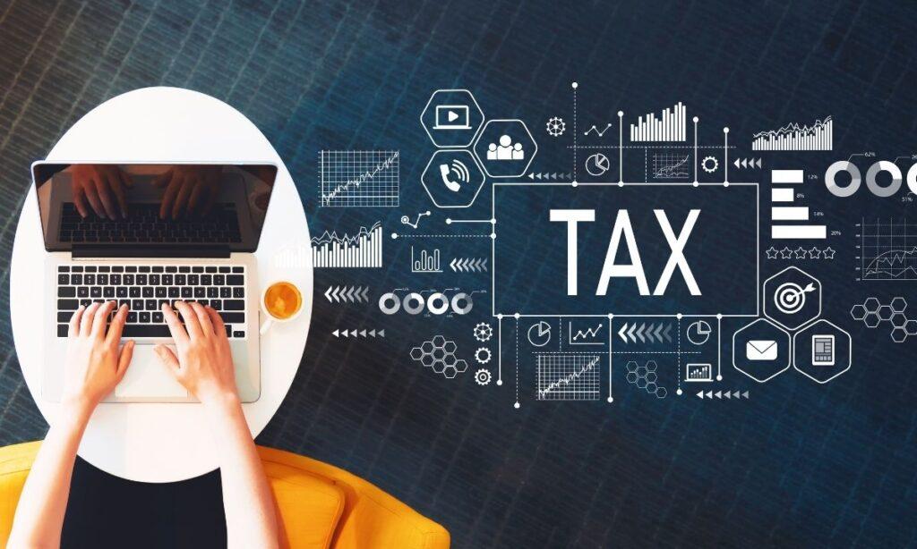 amparos contra el pago de impuestos