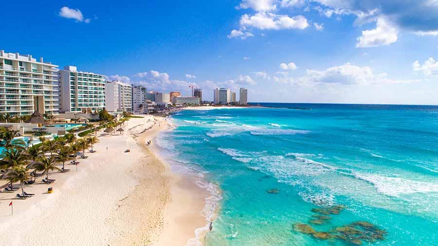 Caribe Mexicano: Primer destino mundial en embarcaciones de turismo sostenible