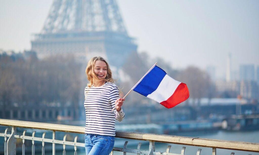 La izquierda nunca gana dividida Caso Francia