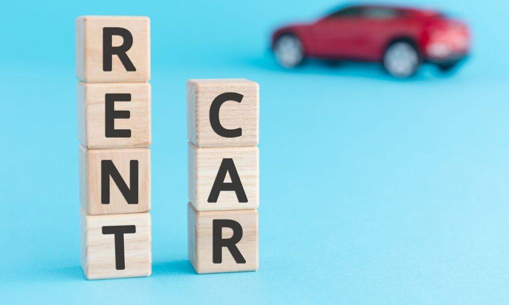 Proyecto mexicano de renta de autos: compite con mercado internacional