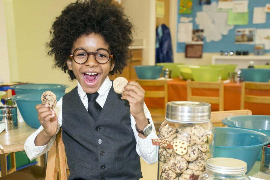 Cory Nieves, el niño de 6 años que quería ayudar a su madre y creó un negocio millonario
