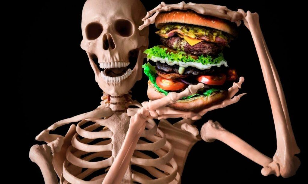 Obesidad provoca reducción del PIB