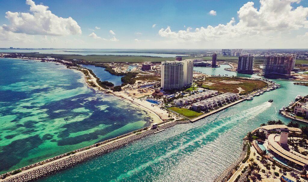 Proyectos en Quintana Roo