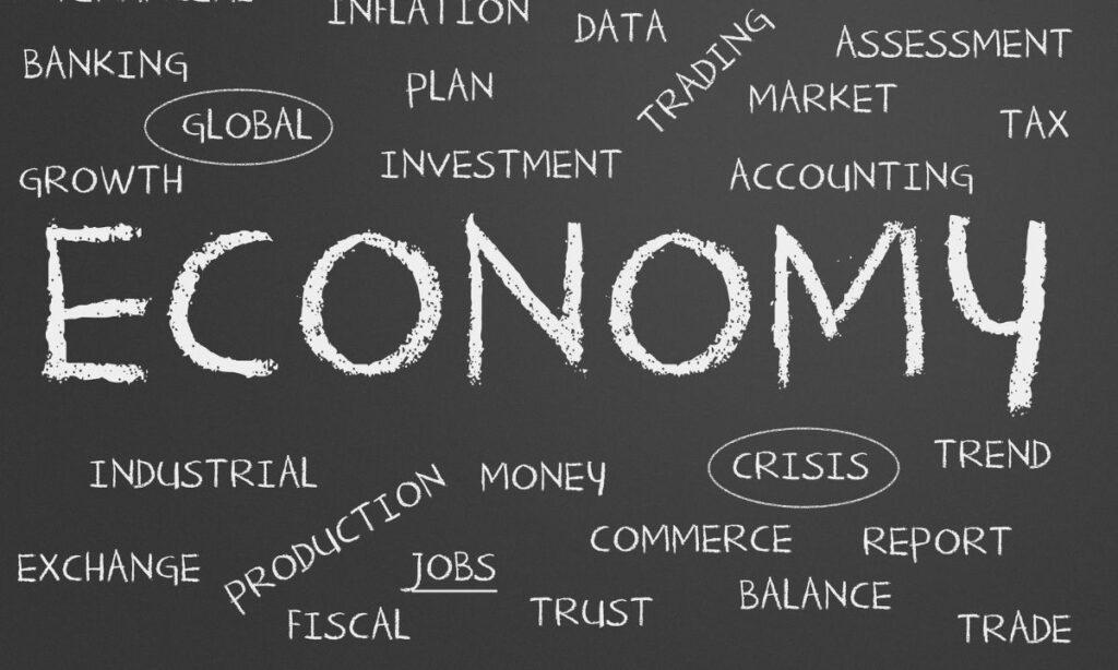 Las 9 economías más extremas