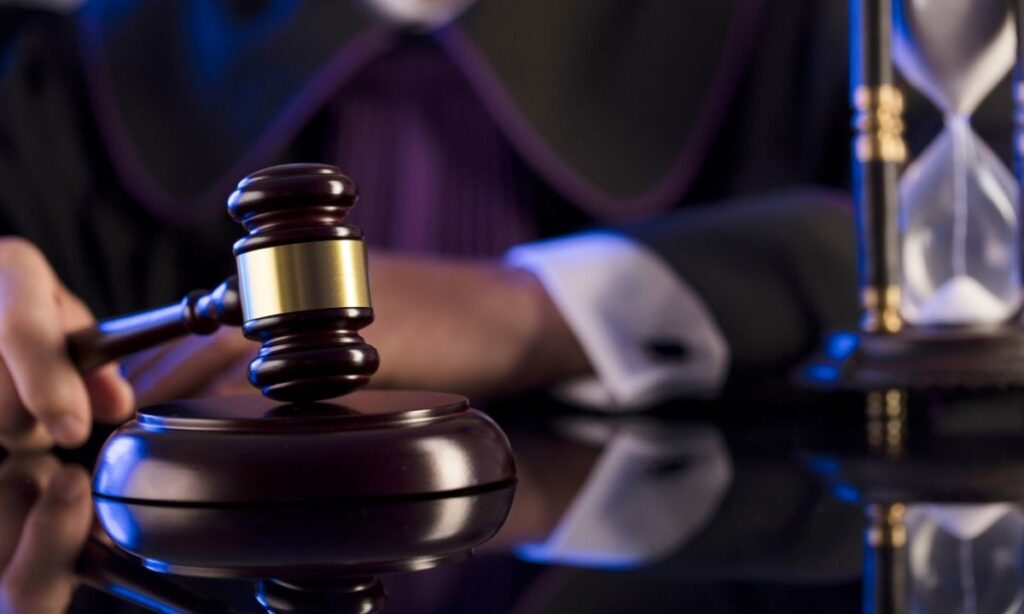 Reparar confianza en Sistema Judicial: Zaldívar