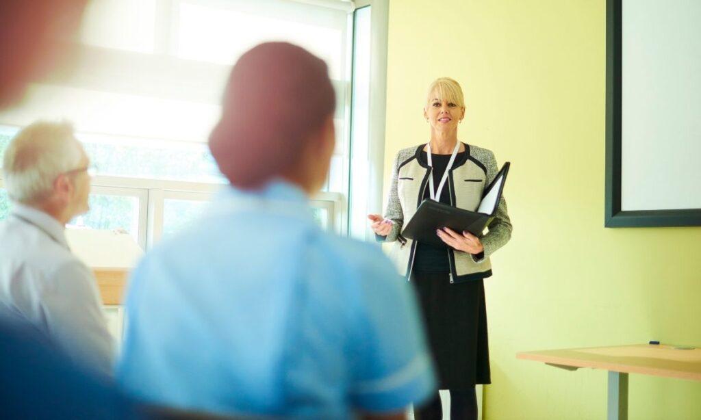 Pospandemia, oportunidad para las pymes del sector salud