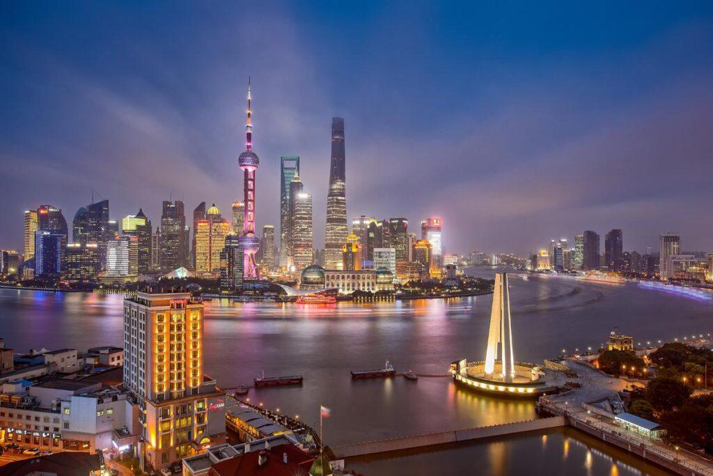 China: única economía con crecimiento