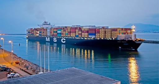 Control portuario a la SEMAR para evitar corrupcion