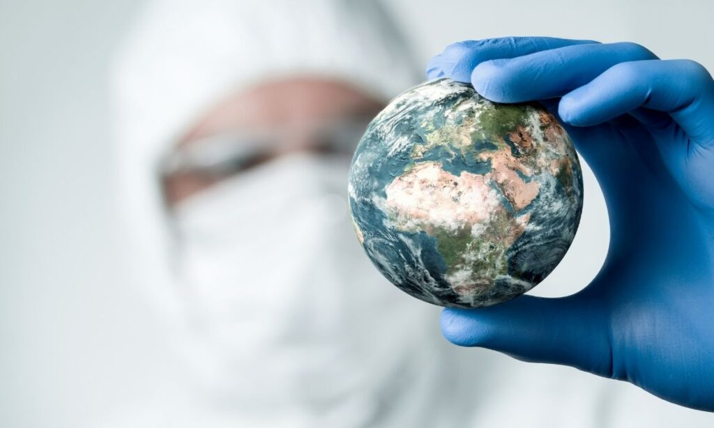 fatiga pandemica
