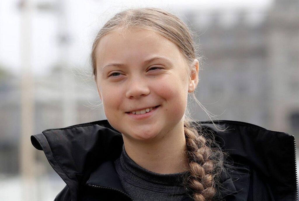 Greta Thunberg: los expertos en clima son ignorados