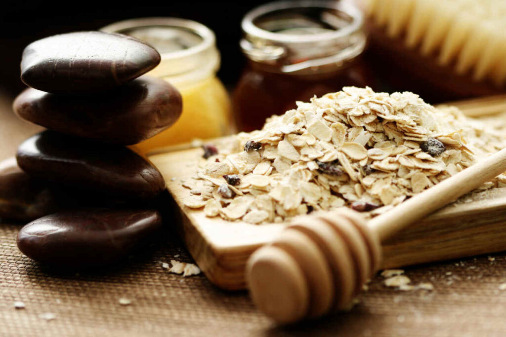 Avena: beneficia la digestión y ayuda a la pérdida de peso