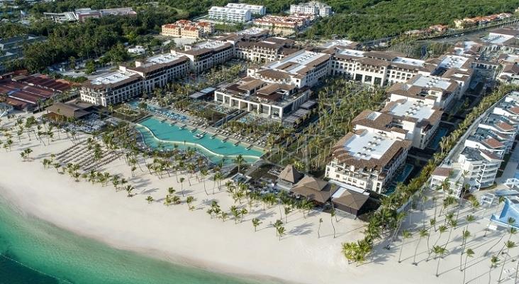 República Dominicana: imparable en la reapertura de hoteles
