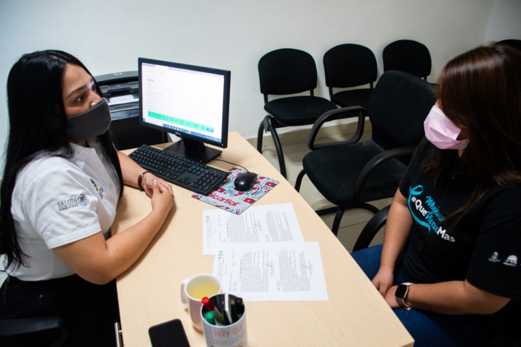 Quintana Roo incorpora servicio virtual de grupos de reeducación en línea
