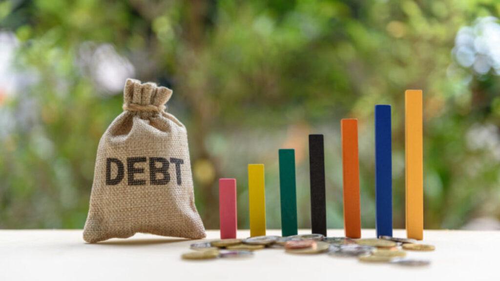 La deuda publica de Mexico
