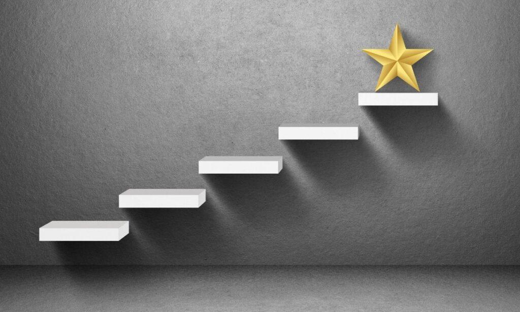 Emprendedores de éxito: 22 líderes influyentes desvelan cómo llegaron a la cima