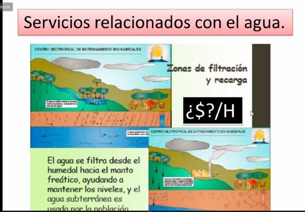 """Jornadas Ambientales de Capacitación """"Reconecta con la Naturaleza"""""""