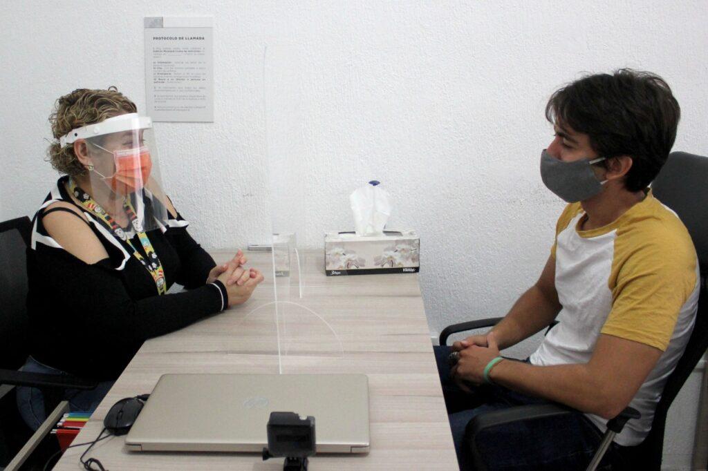 Cancún impulsa servicios especializados de salud mental para niñas y niños