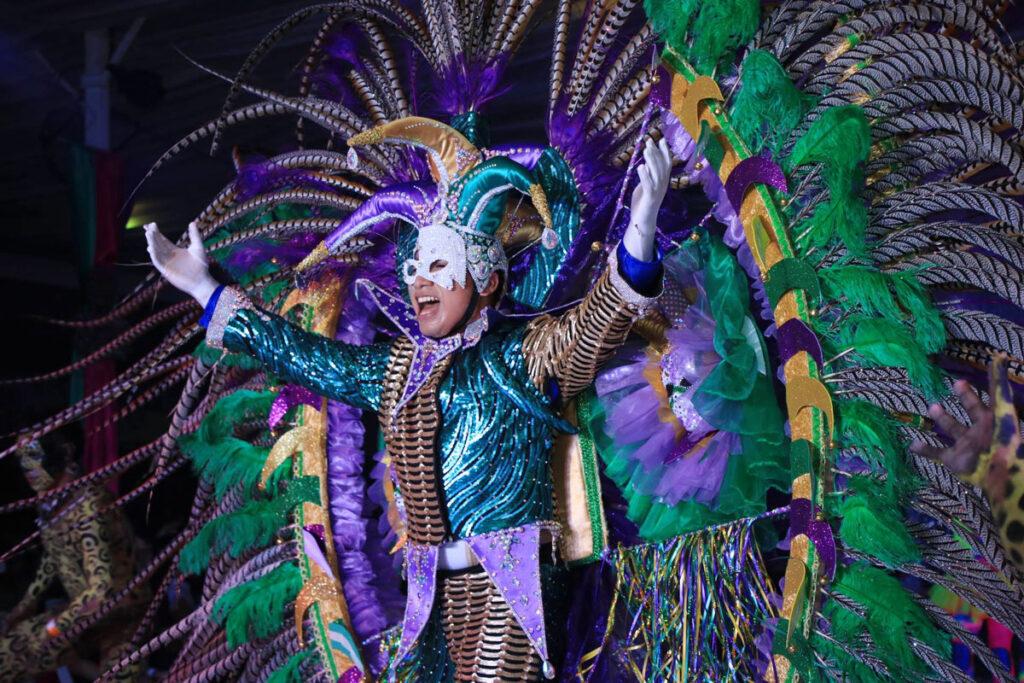 """La FPMC transmitirá el programa """"Carnaval: Una Tradición Cozumeleña"""""""