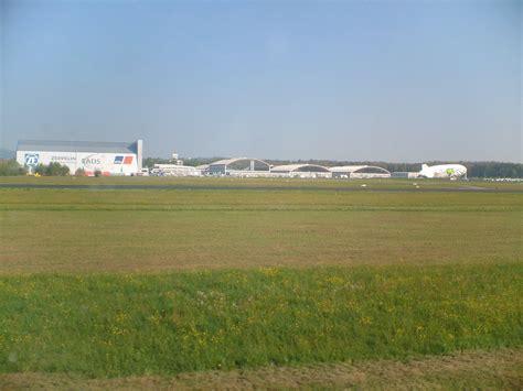 Un aeropuerto alemán se declara en quiebra