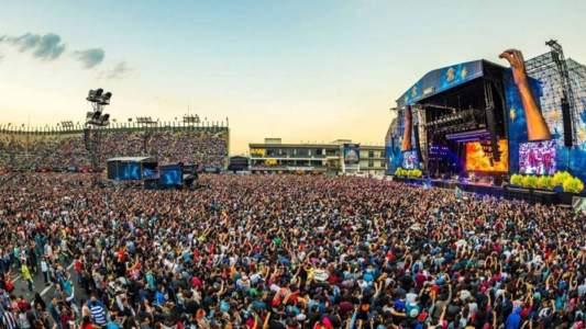 Francia permitirá festivales de música con 5.000 personas en el verano 2021