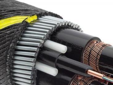 Google utiliza cable de fibra óptica submarino para detectar terremotos