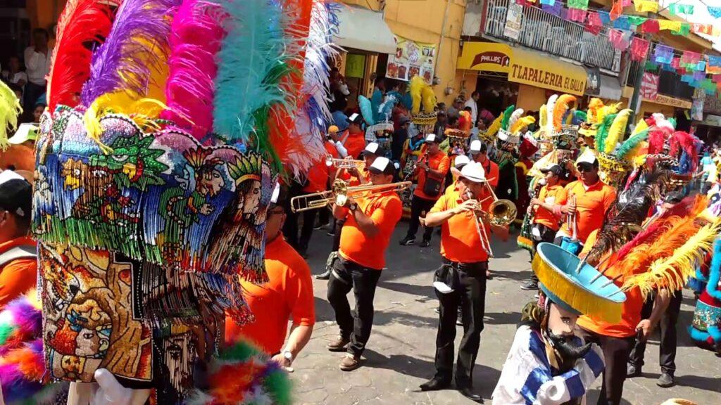 Los carnavales más famosos del mundo: un año para olvidar y las vistas ya puestas en el 2022