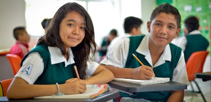 Comienza proceso de inscripciones de nuevo ingreso y cambios de primaria y secundaria