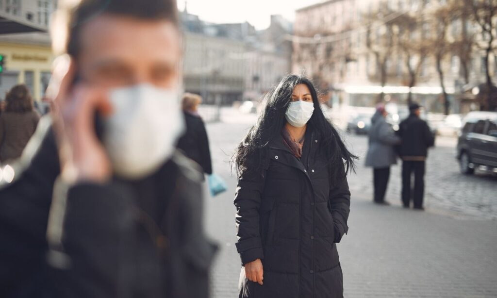 El coronavirus cumple 1 año en México