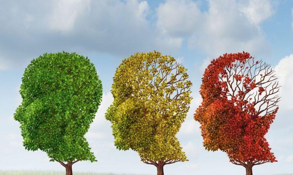 Costumbres que no sabías que envejecen tu cerebro