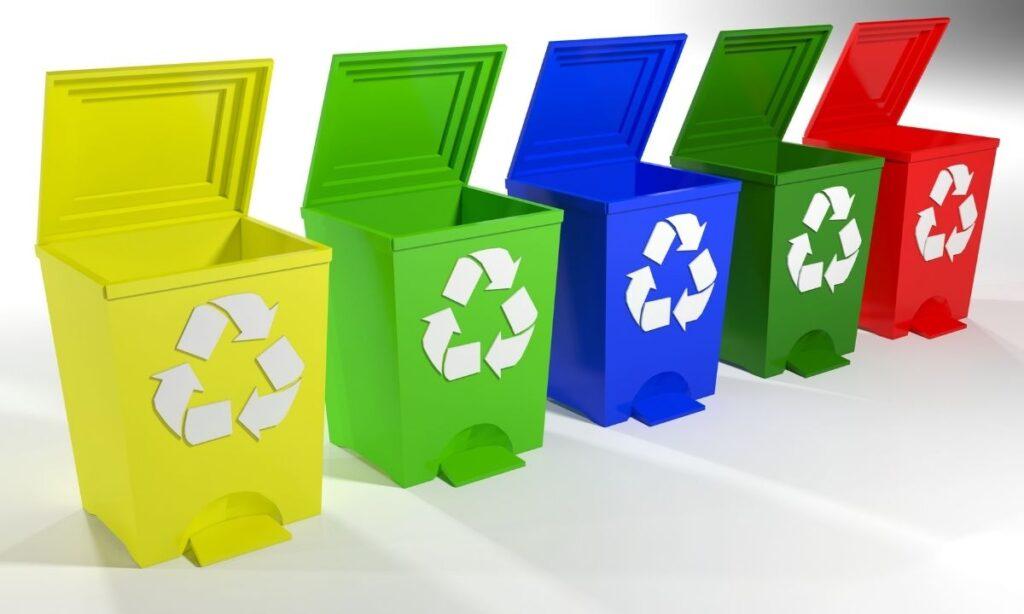 Impulsa reciclaton cancun 2021 cuidado del medio ambiente