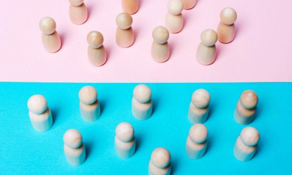 Problemas reproductivos en hombres y mujeres