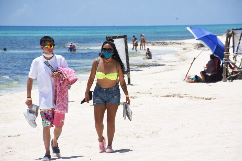 protección civil cancun