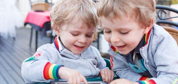 El número de gemelos en el mundo es el más alto que jamás haya existido