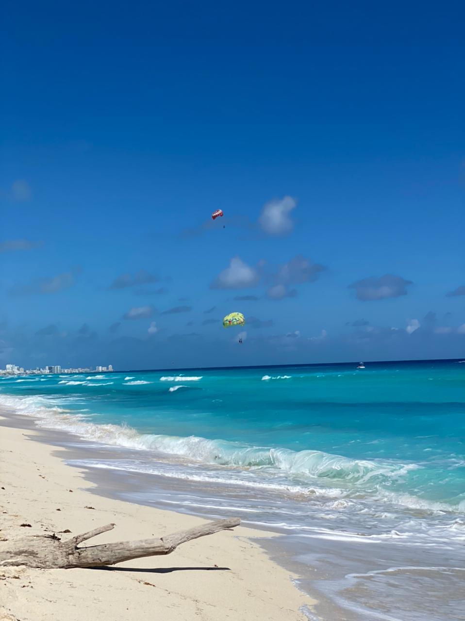 Cancún: destino turístico de México