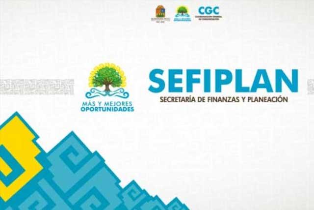 SEFIPLAN Cancun