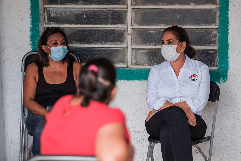 La Secretaría Municipal de Seguridad Pública y Transito capacita a más de 1,000 elementos para reforzar acciones para prevenir violencia de género en Cancún