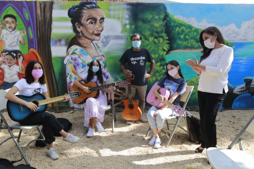 Cancún trabaja para prevenir violencia contra las mujeres