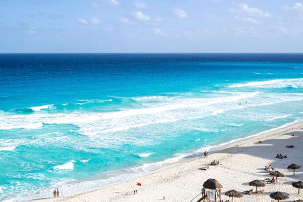 Desarrollo Urbano Cancun