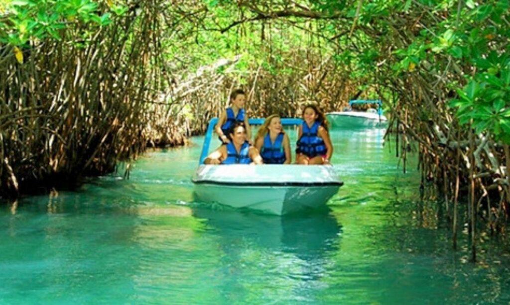 Atracciones en Cancun