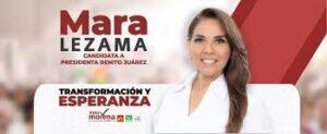 Mara Lezama