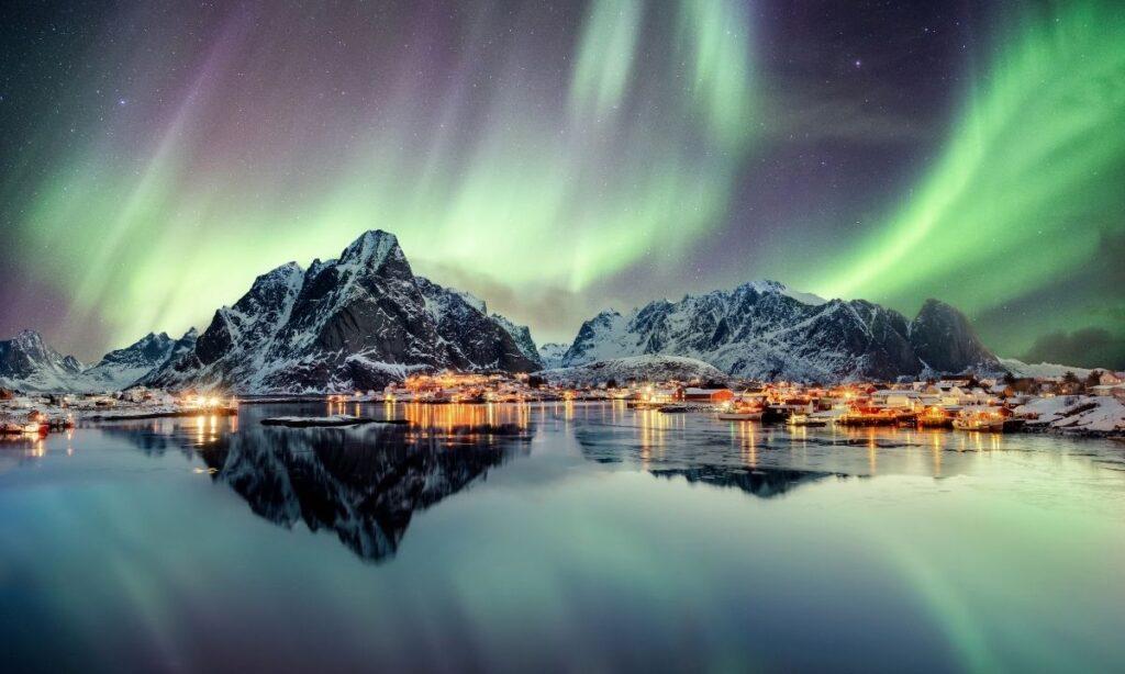 Noruega. Calidad de vida